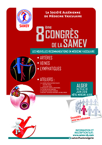"""Résultat de recherche d'images pour """"8è Congrès de la SAMEV 2018"""""""